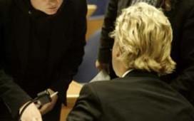 Wilders bij Lidl, Balkenende bij Agrimarkt?