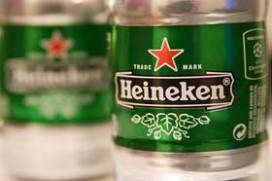 'Alles is heerlijk helder bij Heineken, behalve hun manier van optreden
