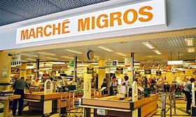 Unilever wint ijszaak van Migros