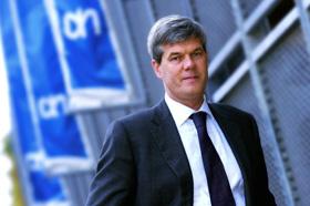 Profiel: Nieuwe Ahold-baas Dick Boer