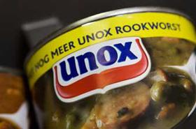 Unox heeft meer klanten dan Campina