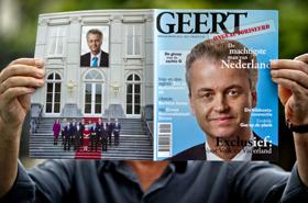 'Als wij alles waar Wilders op staat uit het schap halen, zou er niet veel overblijven