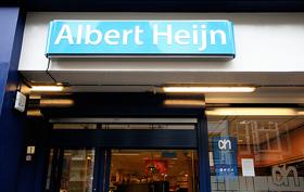 Belgische dubbelslag voor Albert Heijn