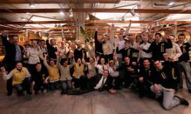 Jumbo Euroborg: 'Meedoen zorgt voor verbinding