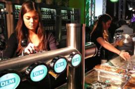 'Olm blijft de luis in de pels van de bierindustrie