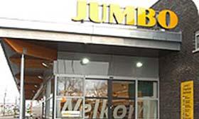 Waar is die €300 miljoen van Jumbo?