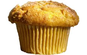 Rechter spreekt muffin-man vrij