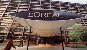 L'Oréal boert goed met luxeproducten
