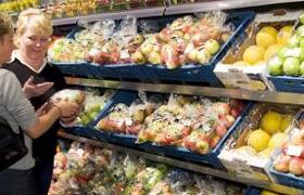 Extra toezicht bij import groente en fruit