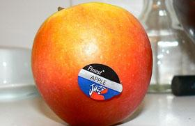 Bond: Vooral appel in fruitdrank