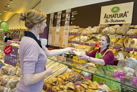 Migros start met biologische supers