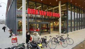 Zomerrapport 2012: Opmars Dirk van den Broek valt op