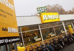 Kerstrapport 2011: Jumbo blijft C1000 ver voor