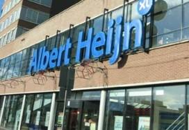 Albert Heijn XL aan kop