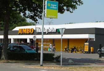 Kerstrapport 2008: Jumbo wint voor twaalfde keer