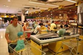 Zomerrapport 2006: Jumbo haalt Poiesz weer in