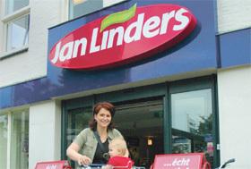Zomerrapport 2005: Jan Linders bovenaan