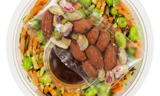 Knorr en WNF stellen voedsellijst op