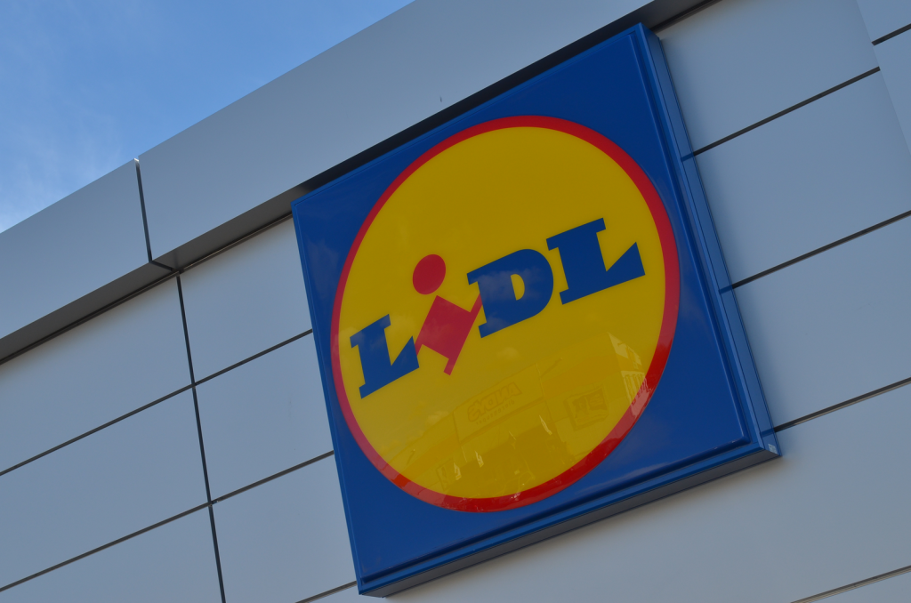 Massale stakingen bij Lidl in België