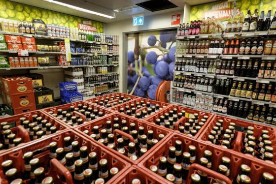 Export van Nederlands bier bereikt record
