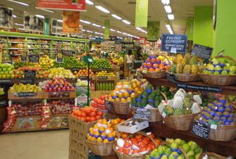 Bergen aan Zee heeft weer supermarkt