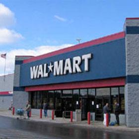 Online omzet Walmart stijgt 20 procent