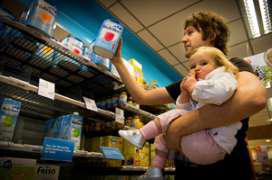 Nutricia begrijpt melkpoederactie Jumbo