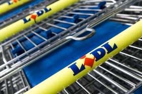 Lidl wil groeien naar 500 filialen