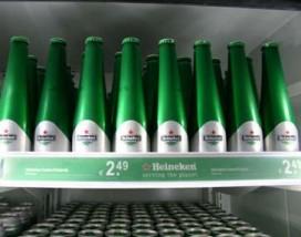 'Heineken wil controle over Kingfisher'