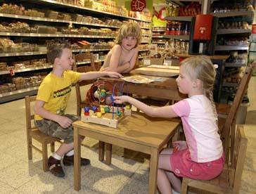 Kindermarketing wordt aan banden gelegd