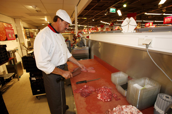 Van Loon koopt Verhey Vlees voor rundvlees