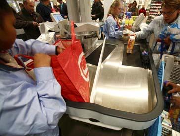 Consumenten geven meer uit aan food