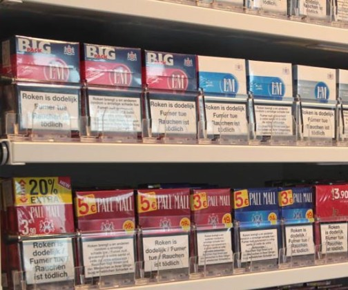 Assense AH wederom doel tabaksdieven