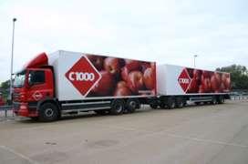 FNV wil reactie van C1000 Van der Weele