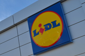 Marktaandeel Aldi en Lidl in UK op 10 procent