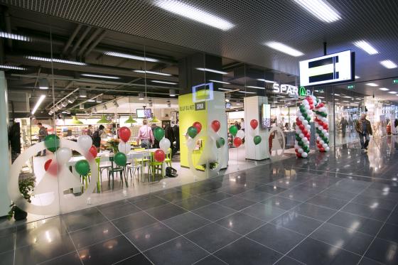 Fotorepo: Spar City Store Den Haag