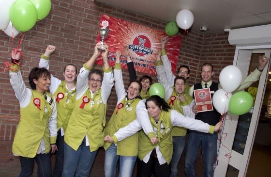 Finalist BvhJ: Plus Nieuwstadt