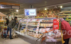Supercoop scherpt prijsprofiel aan
