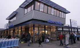 Zuid-Holland: Albert Heijn Naaldwijk