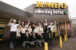 Noord-Brabant: Jumbo Schijndel