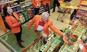 Heineken-baas maakt super oranje