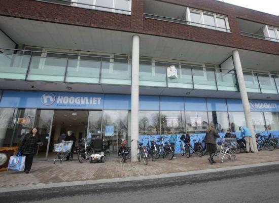 Hoogvliet en Vomar stoppen met plofkip