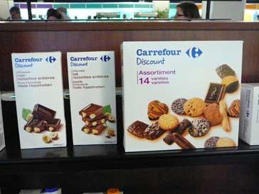 Carrefour verliest, AH Lokeren mag open