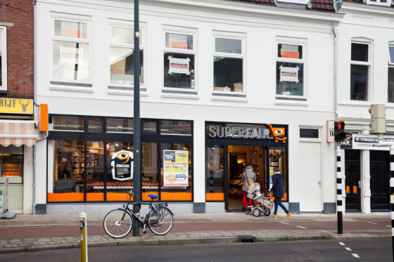 Harrie Westra (Superfair) mag uitbreiden in Utrecht