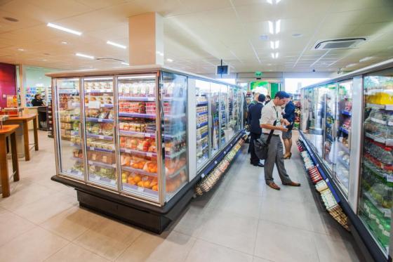 M&S houdt het bij twee warenhuizen in NL