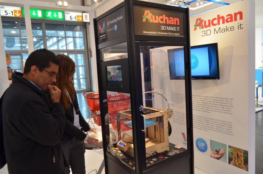 'Gele hesjes' kosten Auchan 140 miljoen