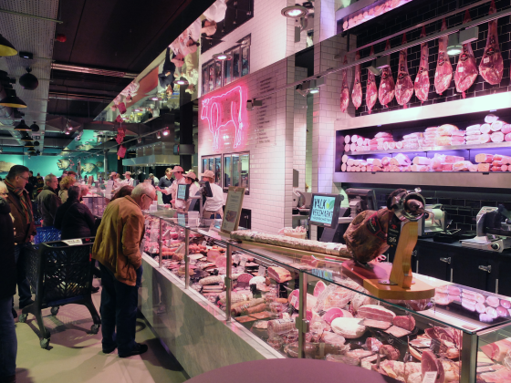 Nederlanders verknocht aan stukje vlees