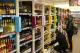 Supermarkten verkopen minder wijn