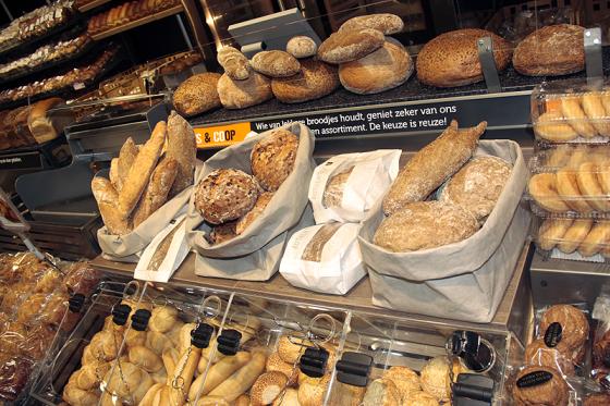 Ook bakkers zetten vakbonden buitenspel