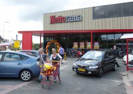 Winkeliers bang voor anti-autobeleid